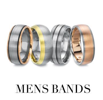 Mens Bands