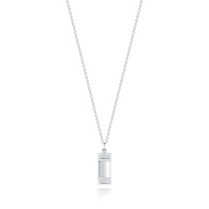 Pendant from Kwiat Diamond Tag Collection