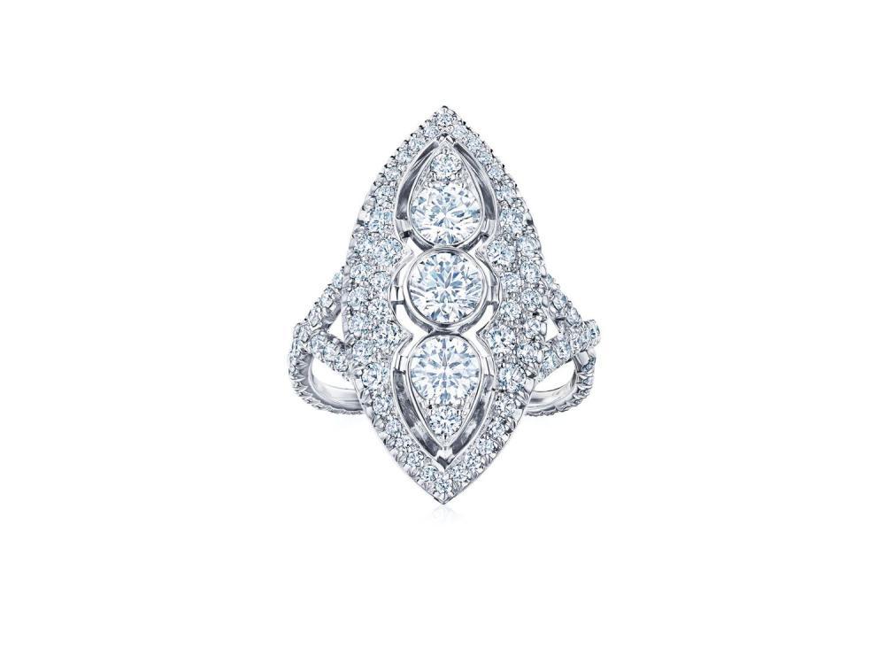 Kwiat Diamond Rings